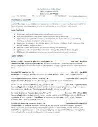 Professional Server Resume Custom Ms Sql Server Dba Sample Resume Sql Server 48 Resume Sample Azure