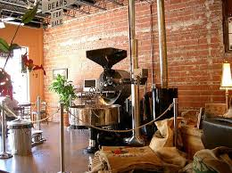 Tea room in berkeley, california. It May Be A Bit Cramped But I Want One These In My Home Coffee Roasting Room Coffee Roasting Coffee Roasters