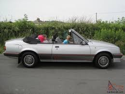 Chevrolet Cavalier 1.8 1987   Technical specifications of cars