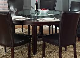 image of 72 inch round dining table paint