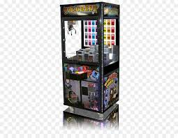 Claw Vending Machine Stunning Vending Machines Claw Machine Png Download 4848 Free