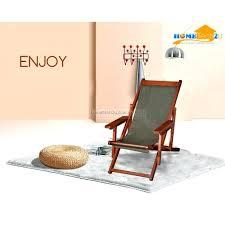 folding wood chairs beach chair ikea black