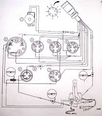 no spark and no power at ignition coil page 1 iboats boating next check and wiggle the main wire harness 10 pin cannon plug at the engine while the key is on to see if you get your power back on at the coil