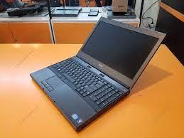 Bán laptop cũ Dell Precision M4600 core i7 giá rẻ nhất VN