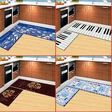 non skid kitchen rug washable rectangle non slip kitchen rug bedroom floor mats carpet quality non