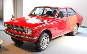 Toyota Sprinter - Wikiwand