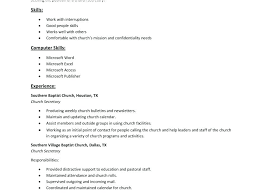 Resume List Of Skills what skills to list on resume misanmartindelosandes 64