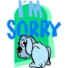 sorry clipart sorry clipart clipart suggest sorry boy smiley