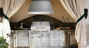outdoor kitchen ventilation necessity or modish trend interior