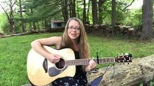 Hard Times by Gillian Welch, with Aimee Burgoyne on guitar/vocals and Andy  Von Aulock on mandolin - YouTube