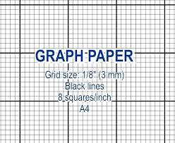 Digital Graph Paper Mm X Theuglysweater Co
