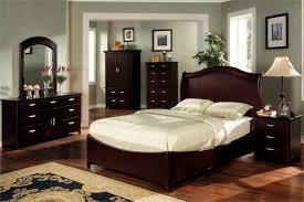 Bedroom Ideas With Dark Furniture