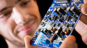 Electronics Design Engineer Courses Career Expectations For An Electrical Engineer Specializing