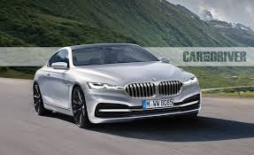 2018 bmw 8 series gran coupe. Modren Gran 2018 BMW 8series Spied A Big Bold Luxury TwoDoor On Bmw 8 Series Gran Coupe R