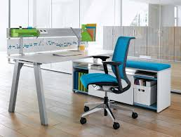 trendy office supplies. Home Office:Playful Office With Trendy Purple Chair Metal Wheels Supplies