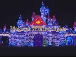 Magical Winter Lights opens in La Marque | khou.com
