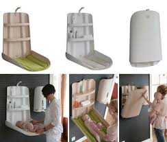 Best 25 Wall Mounted Changing Table Ideas On Pinterest | Baby For Diy Wall  Mounted Changing