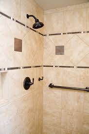 can i install a grab bar in shower walls covered in cultured marble