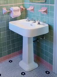 vintage bathroom pedestal sinks. Vintage Bathroom Sink Pedestal Sinks I