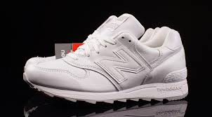 all white leather