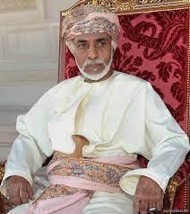 5 مرشحين لخلافة السلطان قابوس على عرش عُمان