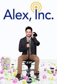 Alex, Inc. Temporada 1