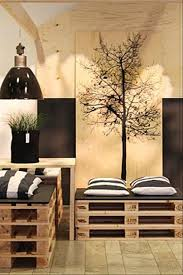 Sofa Cama Con Palets