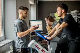 Careers With Exercise Science Degree Careers In Sport Exercise And Health Science Aecc