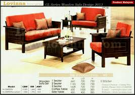 latest furniture designs photos. Amazing Lovinna Product Malaysia Wooden Sofa Latest Furniture Designs Mail Photo Photos