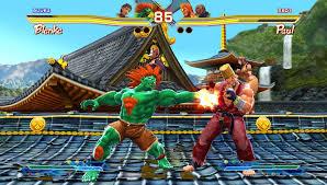 street fighter x tekken game psvita playstation