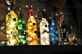 Decorating Empty Wine Bottles DIY Wine Bottle Mummy 100 More Halloween Wine Bottle Crafts Rent 43