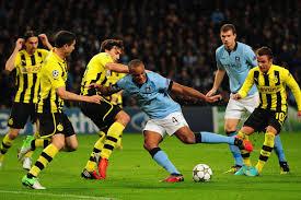 Manchester City - Borussia Dortmund 】 Betting Tips ︽ Predictions