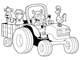 Farm Animal Coloring Pages Farm Coloring Pages Farm Animal Coloring