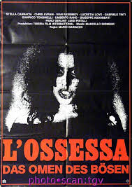 Enter the Devil (1974) L'ossessa