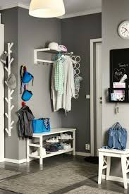 awesome ways to declutter your hallway
