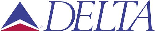 Delta Air Lines – Logos Download