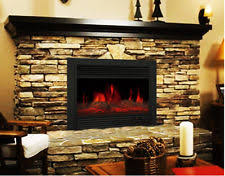 Best 25 Electric Fireplace Tv Stand Ideas On Pinterest Large Electric Fireplace Insert