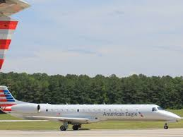 American Airlines Smallest Jet The Embraer 145 What Its