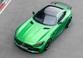 The final edition of the sl65 reaches a top speed of 186 miles per hour and can throttle from a standstill to 60 miles per hour in under four seconds. Mercedes Amg Unveils The Limited Edition Gt R Pro 2020 Motors Actu