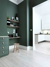 Small Picture The 25 best Dark green walls ideas on Pinterest Dark green