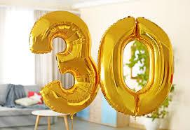 Glückwünsche Zum 30 Geburtstag 60 Tolle Sprüche 6 Mustertexte