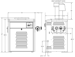 jandy legacy lrz pool heater btu natural gas millivolt product image product image product image