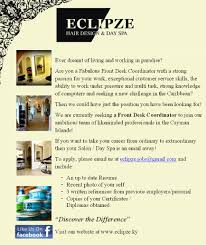 careers in hair design and spa treatment professional hair job opportunities