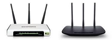 Настройка Wi-Fi роутера <b>TP</b>-<b>LINK TL</b>-<b>WR940N</b> и TL-WR941ND ...