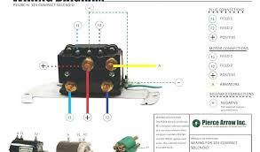 warn winch solenoid wiring diagram tropicalspa co warn winch solenoid wiring diagram atv luxury pierce