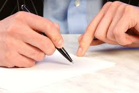 Write Loan Modification Hardship Letter Tips On How To Write A Hardship Letter For A Loan Modification Or