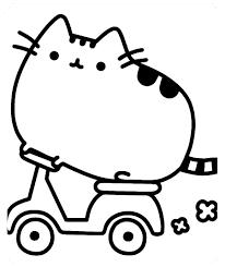 Pin de Ada Cordero en Gatito para colorear | Gatito para colorear, Dibujos  kawaii para imprimir, Gatos para pintar