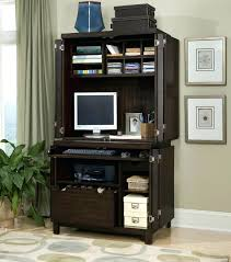 corner office desk hutch. corner l shaped office desk with hutch black and cherry by ameriwood home styles 5536 190 city chic espresso compact computer evaluestorescom