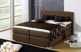Schlafzimmer Braunes Bett Schlafzimmer Set Einzelbett Ikea