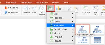 Best Way To Create An Org Chart In Powerpoint How To Build Org Charts In Powerpoint Pingboard